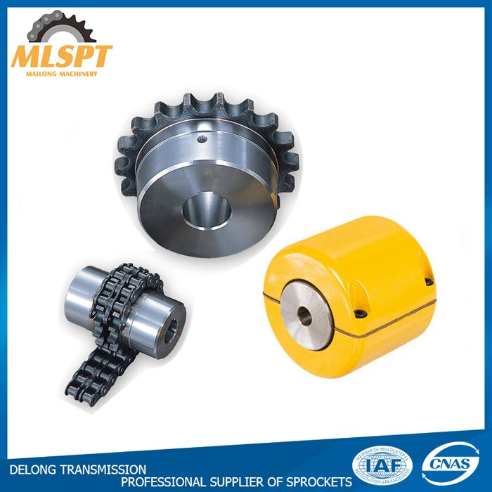Roller Chain Couplings